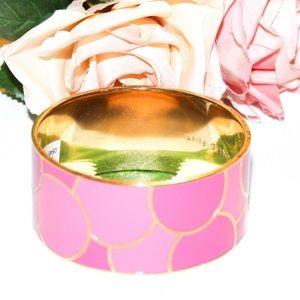 Kate Spade New York Tickled Pink Bangle Bracelet